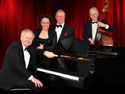 Jazz Trio JazzTraffic met Colette