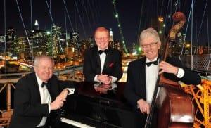 Jazzbandje jazz trio