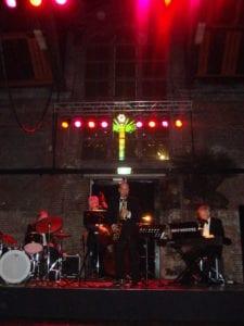 JazzTraffic Jazz Trio Amsterdam