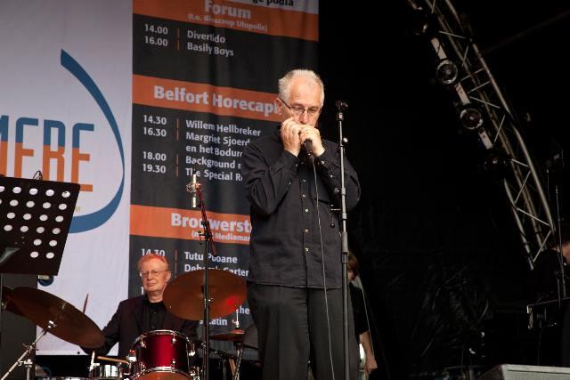Jazz Trio JazzTraffic & Jacques Koopmanschap