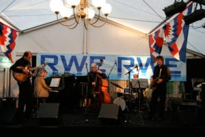 Jazz Trio JazzTraffic Meer Jazz Festival