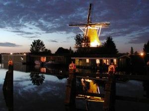 Molen van Sloten Amsterdam