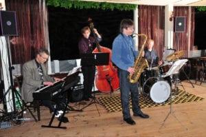 Jazz Trio JazzTraffic Grand Café Hoofddorp