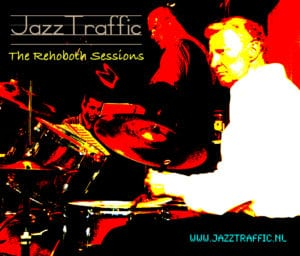 Jazz Trio JazzTraffic CD Rehoboth Sessions