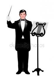 Orkestleider voor een bruiloft muziek diner