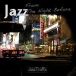 Jazztraffic jazz band boeken voor feest receptie of diner