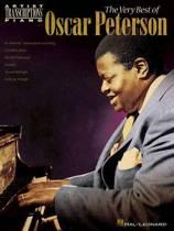 Jazz pianomuziek van Oscar Peterson voor een bruiloft
